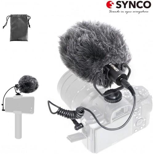 Synco Shotgun Mic-M1 (DSLR Level)