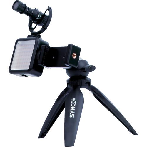 Synco Vlogger Kit2