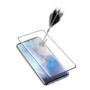 Cellularline Antishock Tempered Glass Galaxy S20