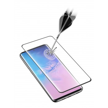 Cellularline Antishock Temp Glass Galaxy S20 Ultra