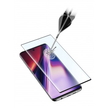 Cellularline Antishock Tempered Glass for Galaxy Note 10+