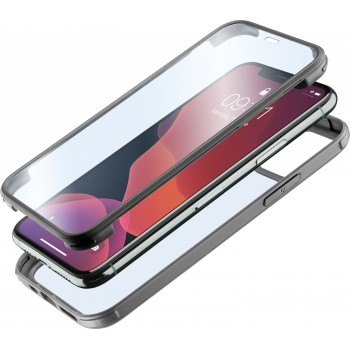 Cellularline Tetra Quantum Case iPhone 11 Pro Max Transparent