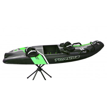 Torque Ripsnorter With Battery Pack Green