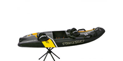 Torque Ripsnorter With Battery Pack Yellow