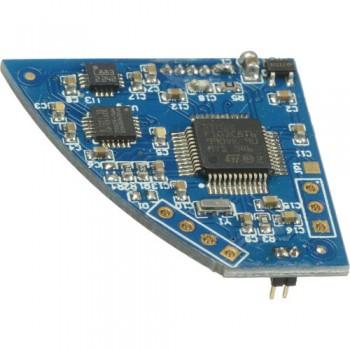 Trinity 3-Axis Head Tracker Module: Dominator (FSV2412)