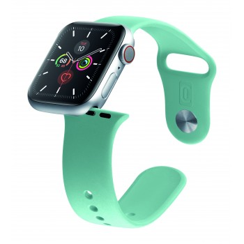 Cellularline Band Urban Apple Watch 42/44 mm Green