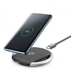 Cellularline Wireless Charger 10W Black