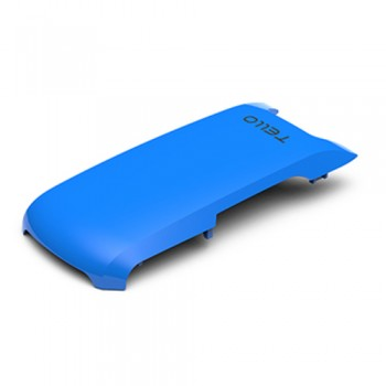 Tello part4 Snap On TOP Cover Blue