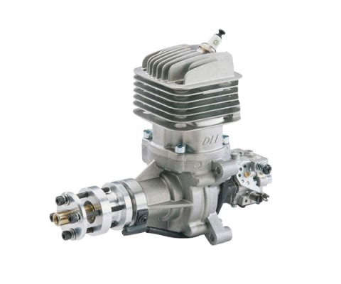 RC Engines & Motors