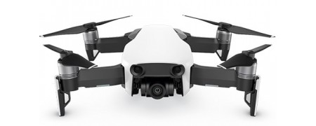 DJI Mavic Air (NA) Artic White