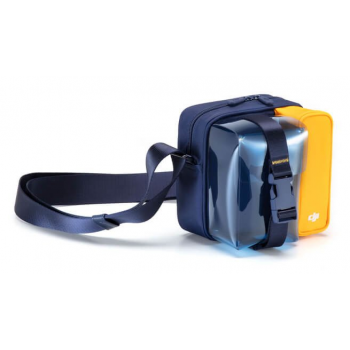 DJI Mavic Mini Bag Blue&Yellow