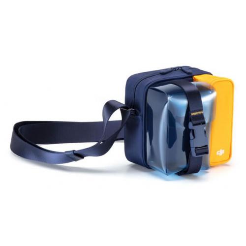 DJI Mavic Mini Bag Blue&Yellow