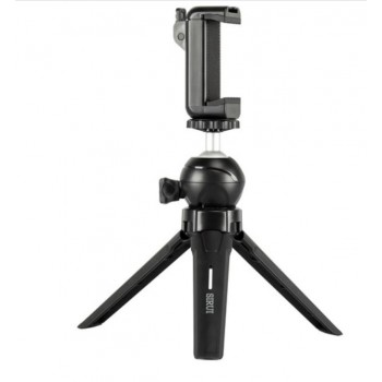 Sirui 3T-05PH Mini Table Top Tripod with Phone Clamp