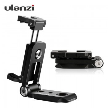 ulanzi All in 1 Phone Tripod Mount/Grip