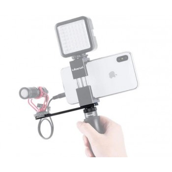 ulanzi Extenal Cold Shoe Mount for Osmo Action