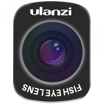 ulanzi Fisheye Lens for Osmo Pocket