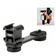 ulanzi Gimbal Microphone Extension 3 Cold Shoe Mount