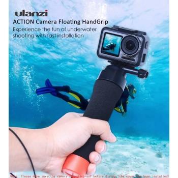 ulanzi U-11Floating Hand Grip for Osmo Action