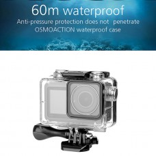 ulanzi Waterproof Cage for Osmo Action