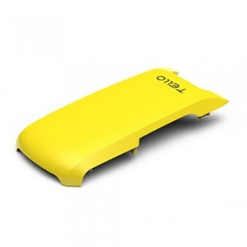 Tello part 5  Snap On TOP Cover Yellow